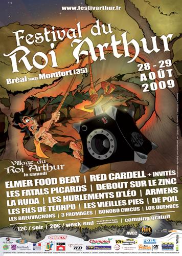 2009 - 2ème édition