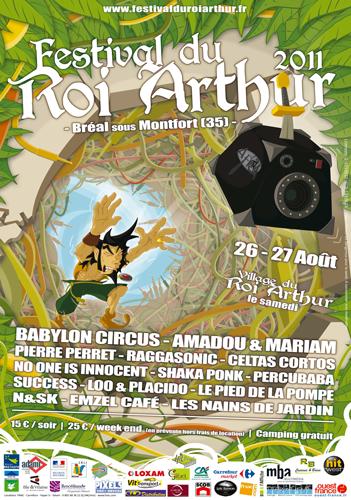2011 - 3ème édition