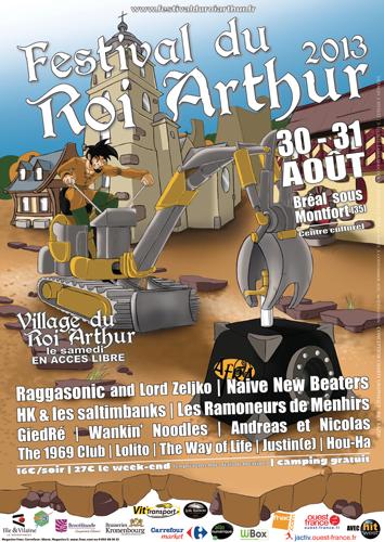 2013 - 4ème édition